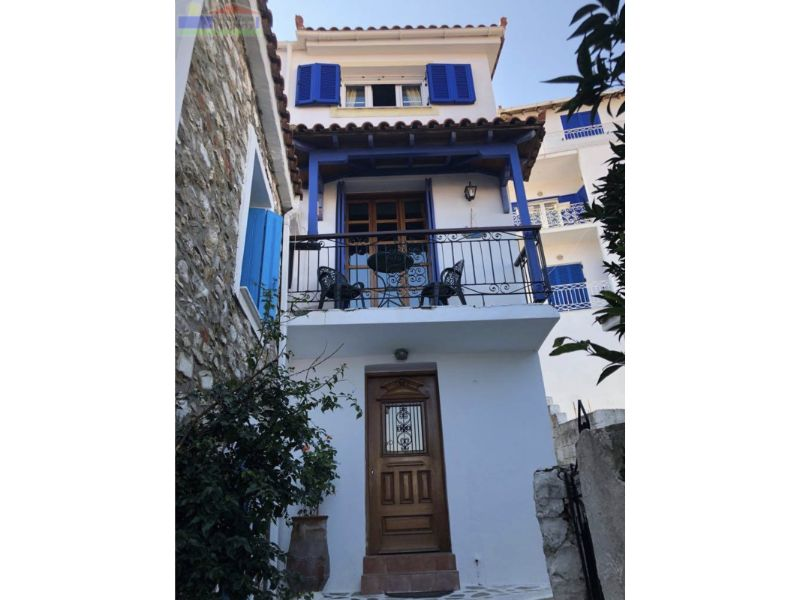 BEAUTIFULLY RESTORED, LUXURY TOWN HOUSE