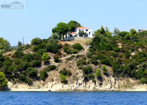 "VILLA ""METALISSI"" – THE VILLA WITH THE BEST SEA VIEW"