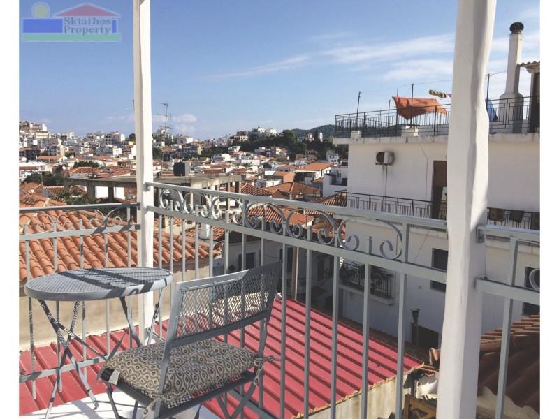 Balcony & view20
