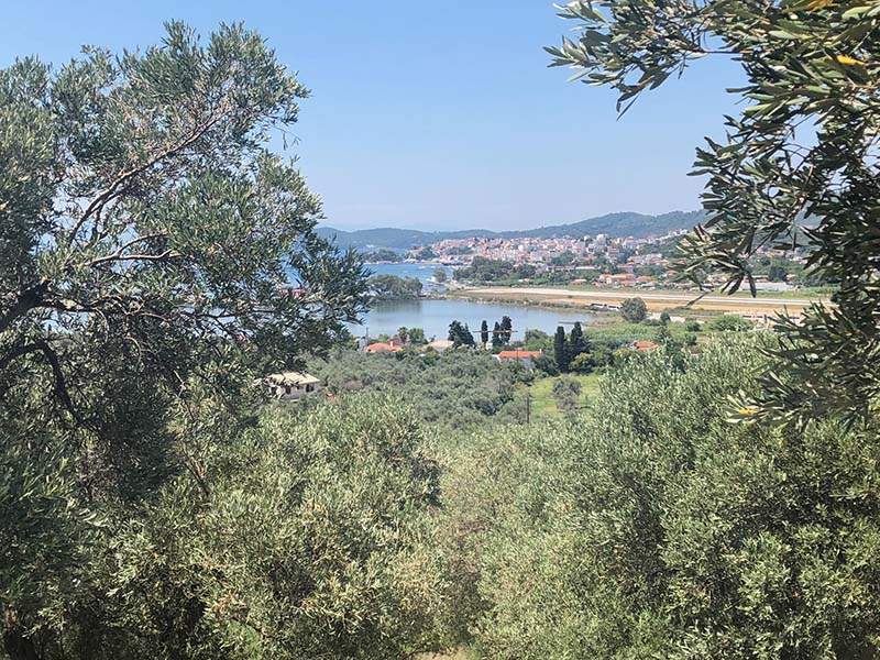 TWO PLOTS IN POUNTA WITH BREATHTAKING VIEWS