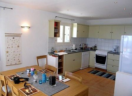 dining room and kitchen 1