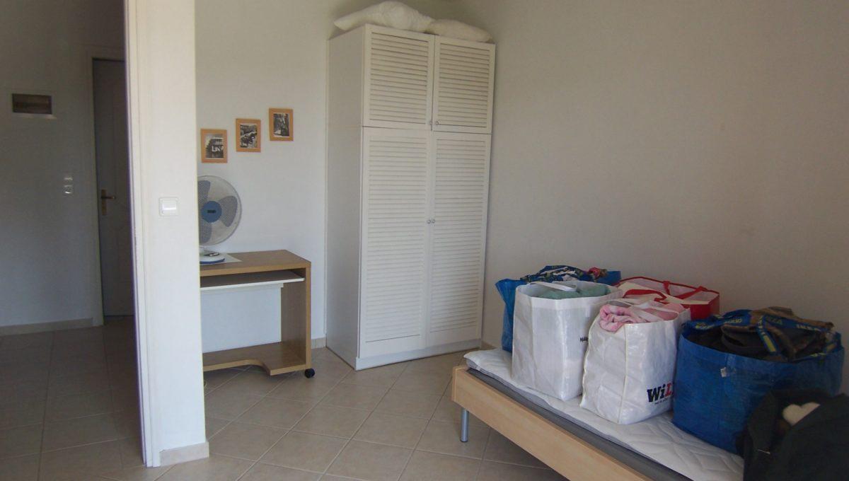 ornet villa bedroom 1