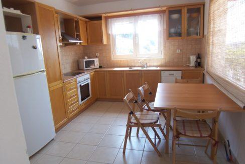 ornet villa kitchen 2