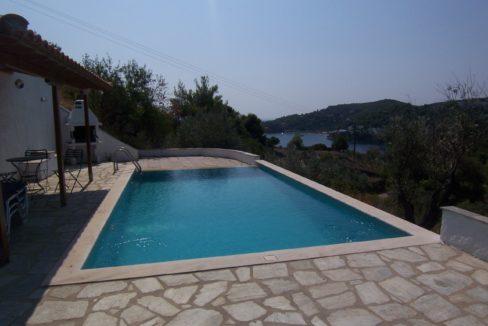 ornet villa pool 2