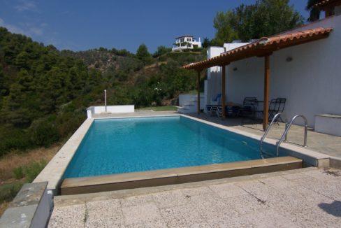 ornet villa pool 4