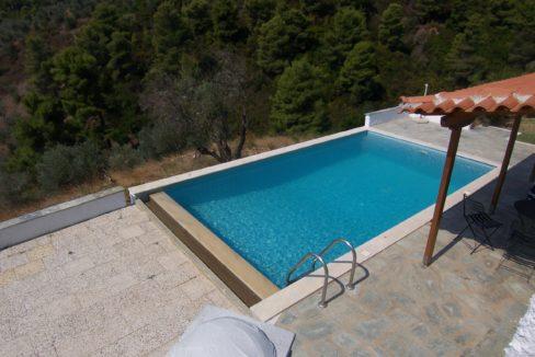ornet villa pool 5