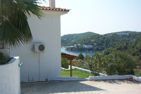 ornet villa side view 2
