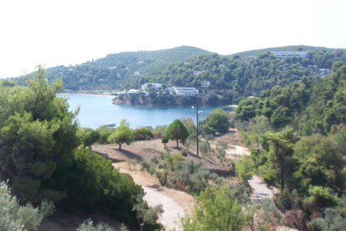 ornet villa view 2