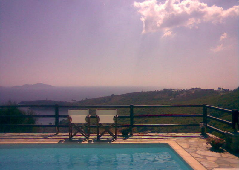view from Asteria