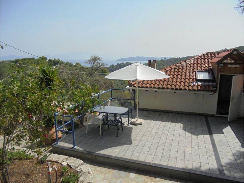 7 upper terrasse roof studios