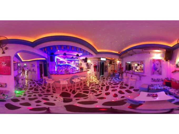 DeFacto Bar – Successful business for sale
