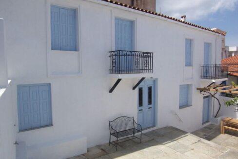 Jules townhouse 1